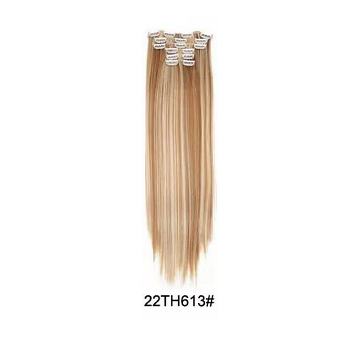22TH613 - DOUBLE DRAWN REMI STRAIGHT