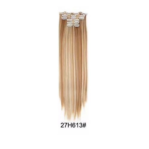 27H613 - DOUBLE DRAWN REMI STRAIGHT