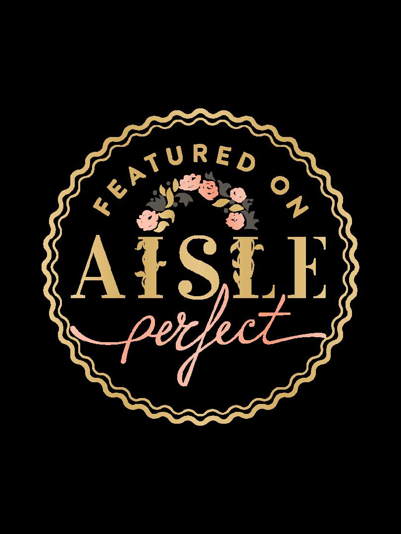 Anaiah Grace Aisle Perfect