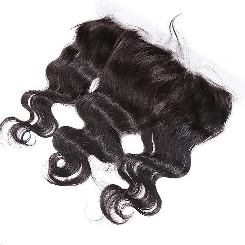 13 X 6 WAVY FRONTAL LACE