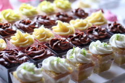Little Cake Deserts