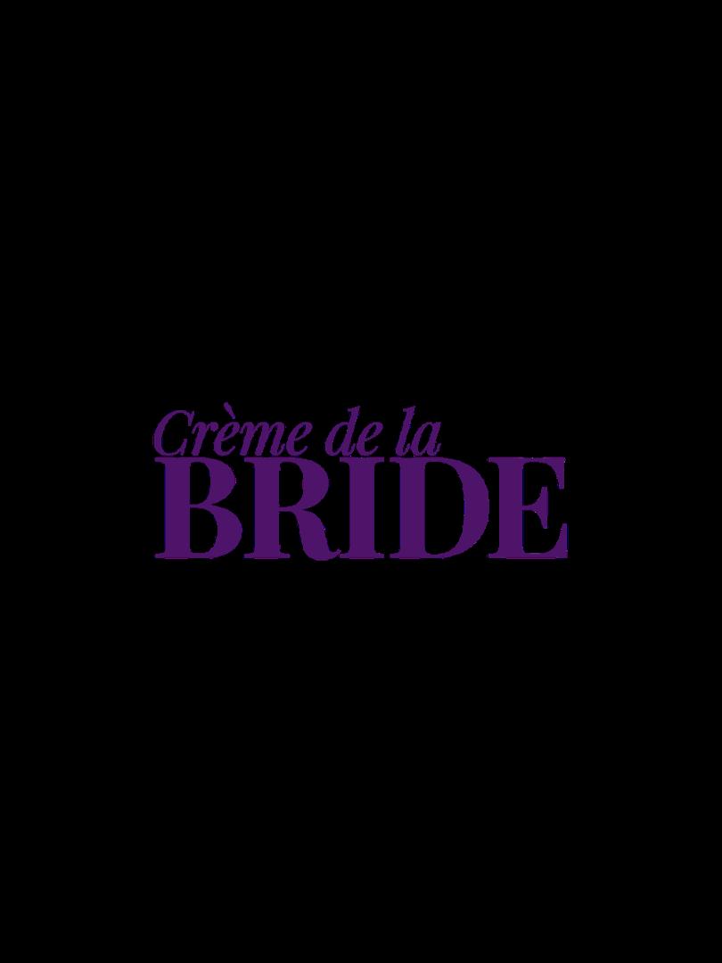 Anaiah Grace Creme de la Bride