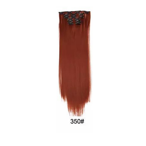 350 - DOUBLE DRAWN REMI STRAIGHT