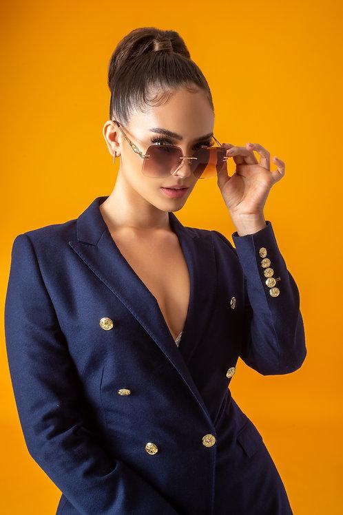 Venice Squared Sunglasses
