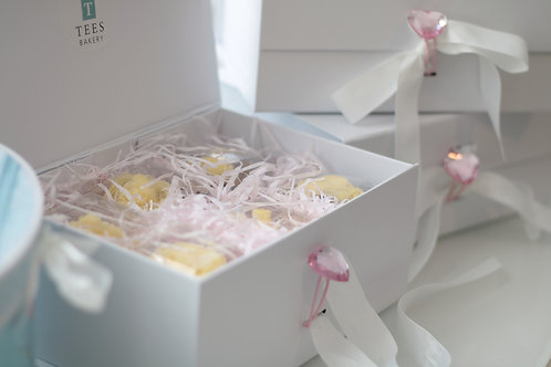 Mother's Day Cake Box