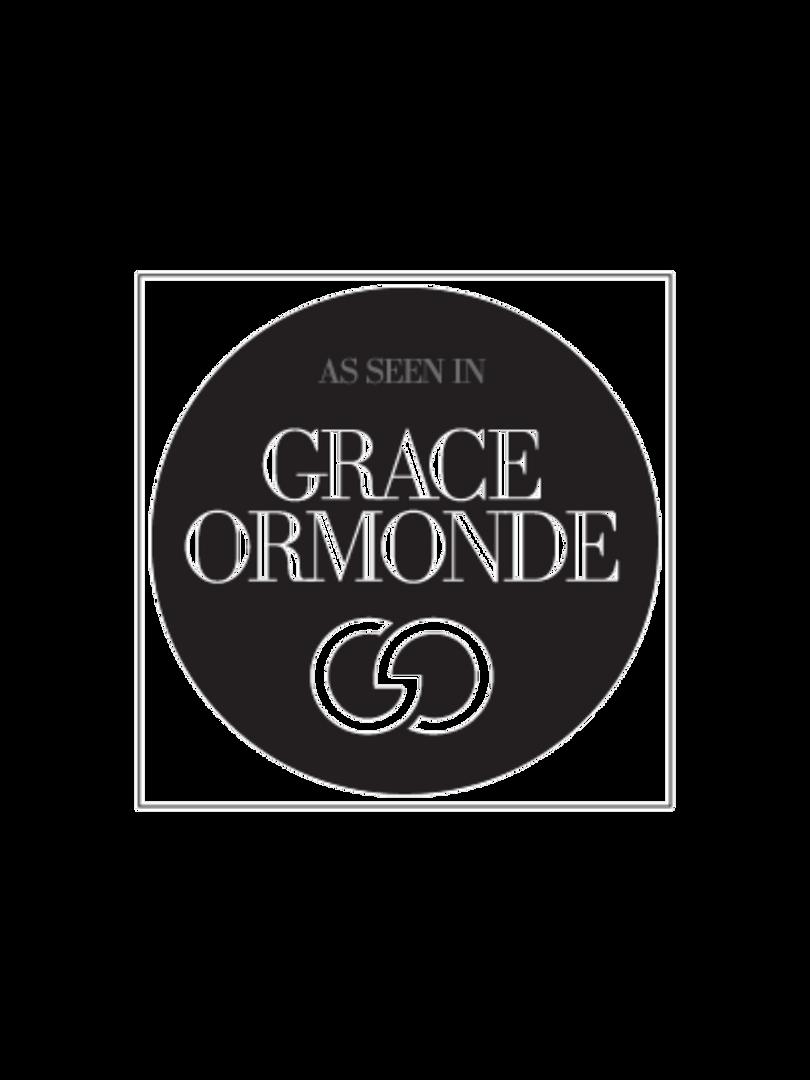 Anaiah Grace Grace Ormonde