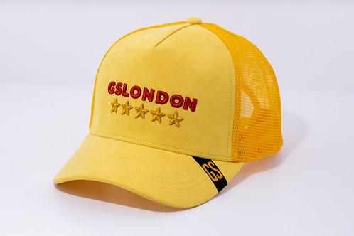 Lemoncello Stars