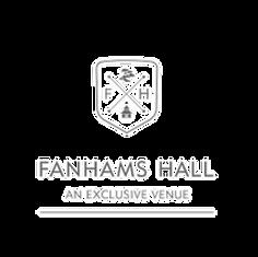 Fanhams Hall