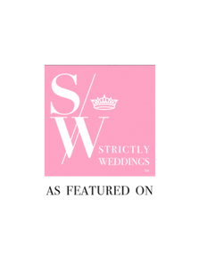 Anaiah Grace Strictly Weddings