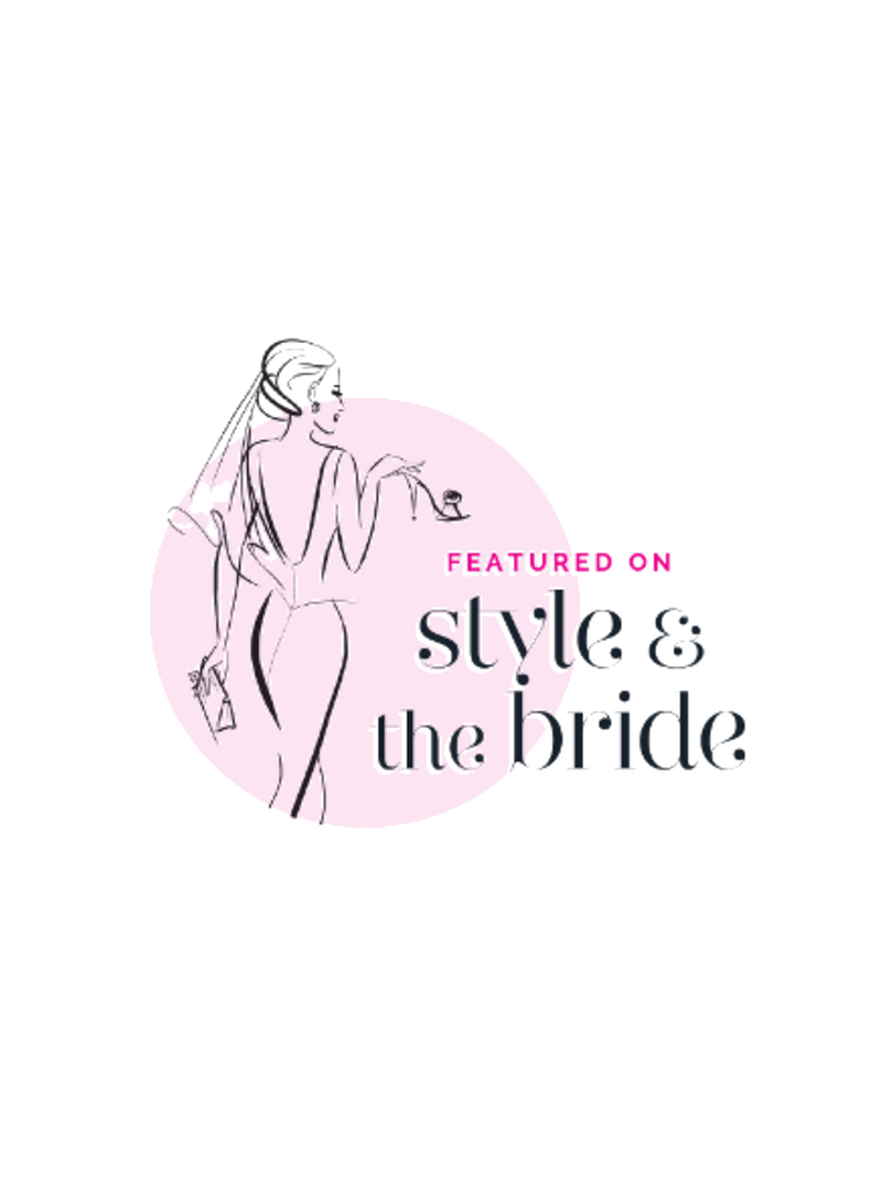 Anaiah Grace Style me Bride