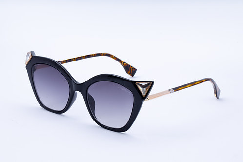Kat Eye Sunglasses