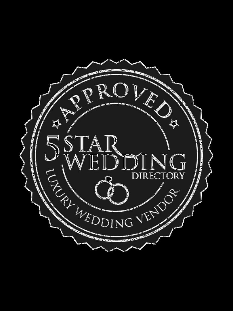 Anaiah Grace 5 star weddings
