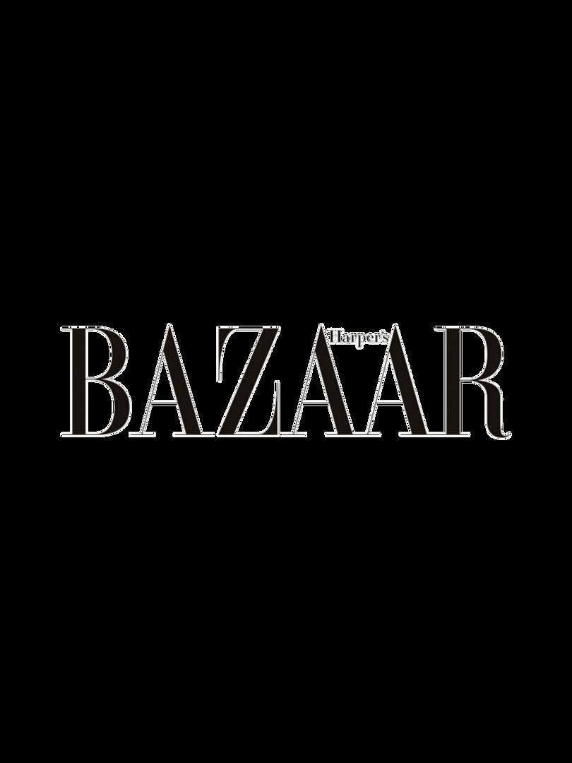 Anaiah Grace Harpers Bazaar