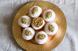 Jewelled Cupcakes