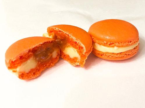 Macaron Happy Box