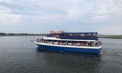 freeport charter boats