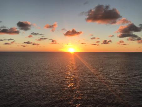 LONG ISLAND SUNSET CRUISE