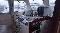 captain mike wasserman helm