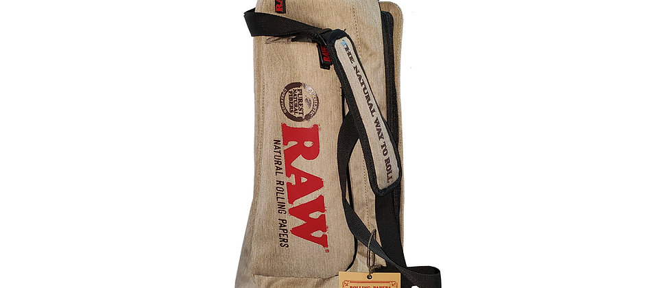 RAW Smell Proof Duffle Bag