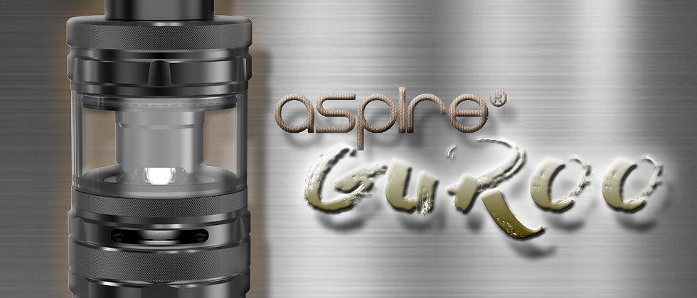 Aspire Guroo Sub Ohm Tank