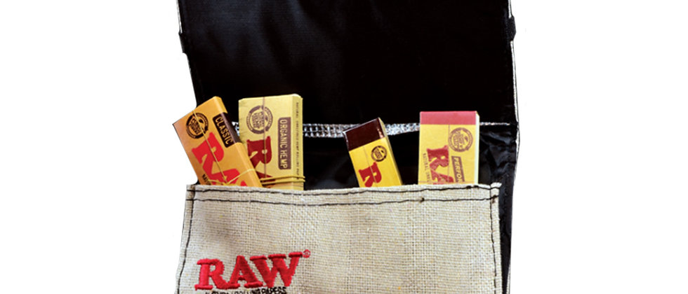 RAW Smokers Wallet