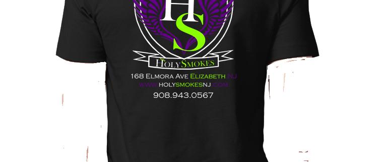 HS Logo T Shirt