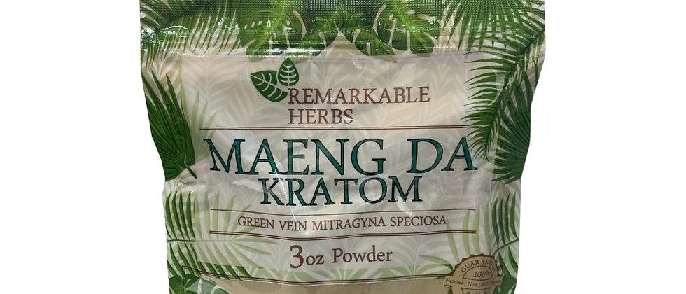 Remarkable Herbs Powder (3oz & 8oz)