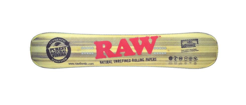 RAW Snowboard