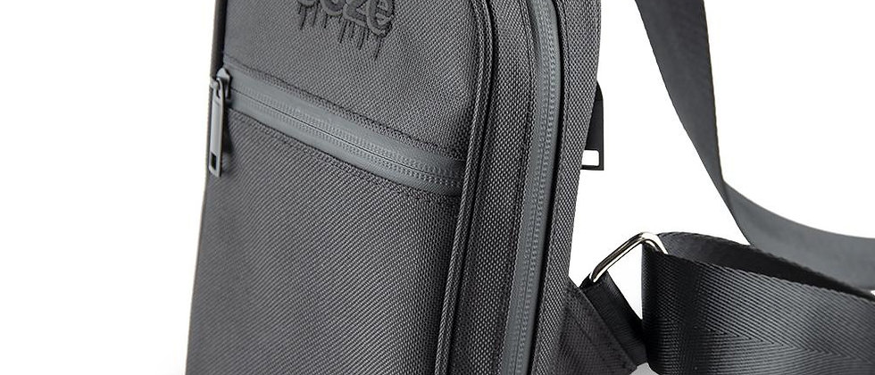 Ooze Smell Proof Crossbody Travel Pouch