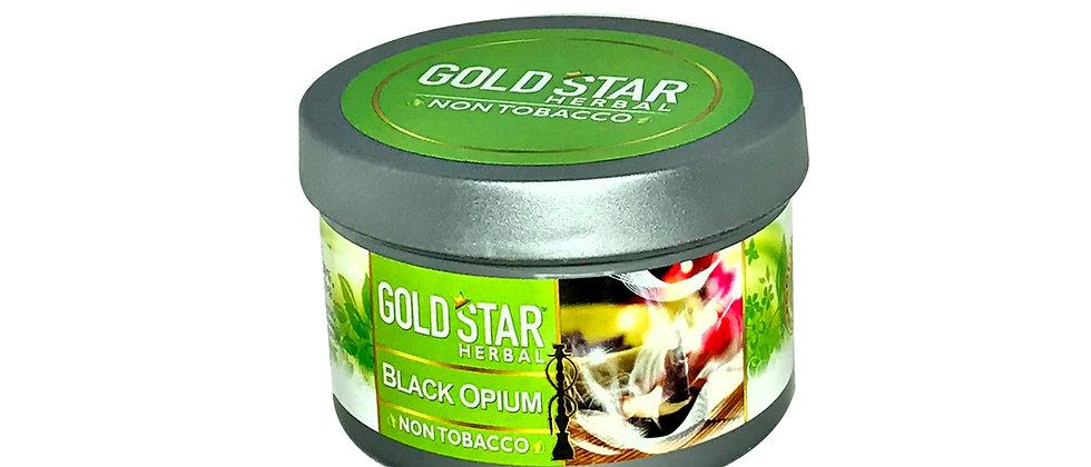 Goldstar Non-Tobacco Shisha