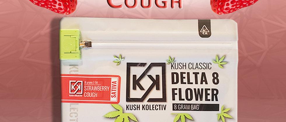 Kush Kolectiv Kush Bites Delta-8 Flower 8 Grams
