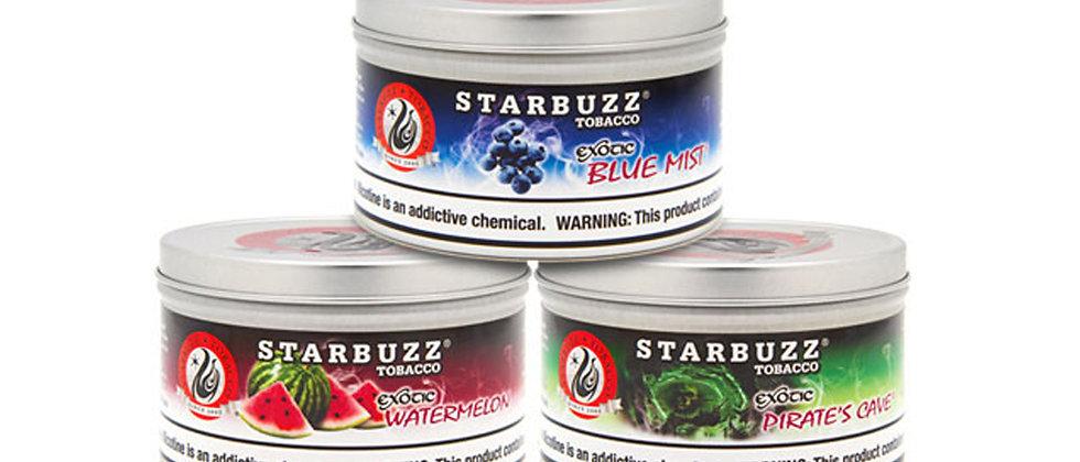 Starbuzz Shisha Exotic & Bold