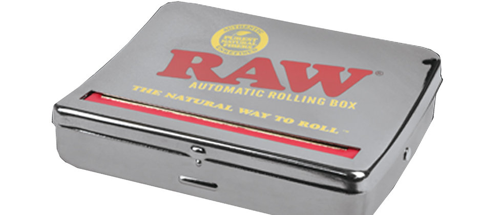RAW Automatic Roll Box