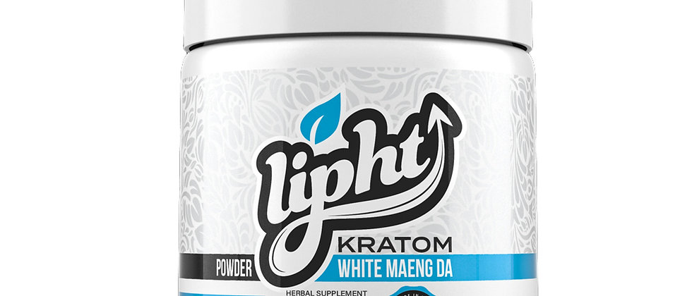 Lipht Kratom 225g Powder