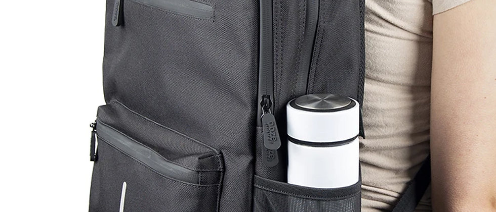 Ooze Smell Proof Back Pack