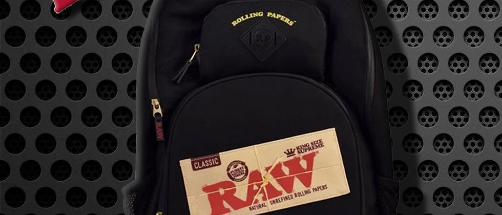 Raw Smell proof Pack Pack