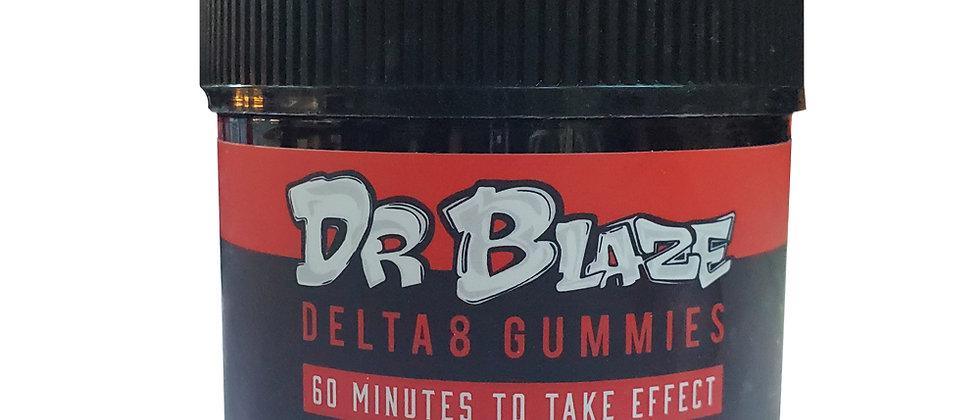 Dr Blaze Delta-8 Gummies 500mg 20ct