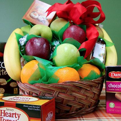 JM Famous Fruit Basket