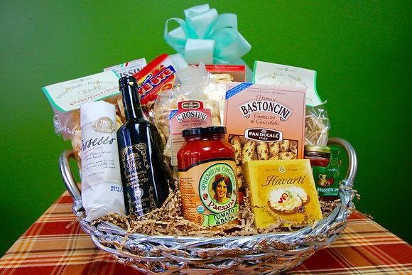 Italian Basket of Bliss