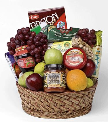 Basket of Plenty