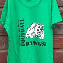 green dawgs