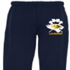 JJERZEES® SUPER SWEATS® NuBlend® -  Sweatpant with Pockets