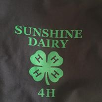 sunshine dairy