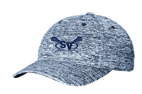 Sport-Tek® PosiCharge® Electric Heather Cap