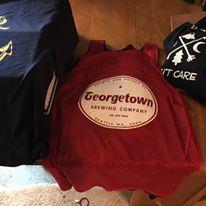 georgetown tshirts