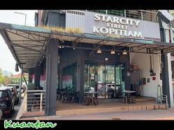 STARCITY STREET KOPITIAM
