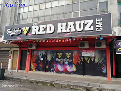 Red Hauz