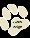 Stone beige