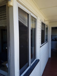 Security window screens by Panther Protect, Redland Bay