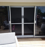 Fly screen sliding doors Tarragindi